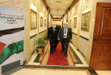 صورة الفصائل الفلسطينية تتوجه إلى مصر قريباً لاستكمال الحوار الوطني .