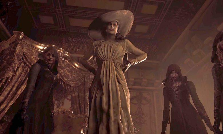 الكشف عن متطلبات تشغيل لعبة Resident Evil Village على الحاسب الشخصي.