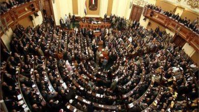 صورة «الوشاح الأزرق وتيك توك» تصل البرلمان.. مطالب بحجب الألعاب الالكترونية الخطرة