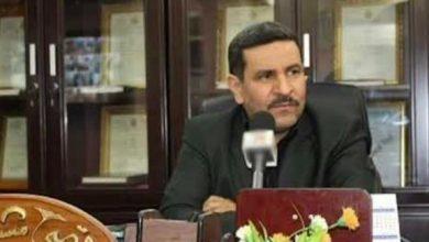 صورة انتحار مسؤول حكومي في البصرة