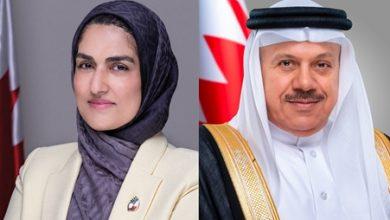 صورة برعاية «الخارجية» و«الأعلى للمرأة».. تنظيم ورشة «حقوق المرأة وتحقيق الاستقرار الأسري في البحرين»