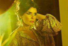 صورة بعد إصابتها بـ كورونا.. أجرأ إطلالات غادة عادل تبرز أنوثتها