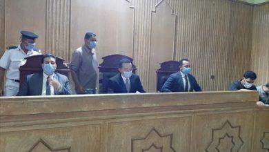 صورة تأجيل إعادة محاكمة 5 متهمين في أحداث فض اعتصام النهضة لـ5 أبريل