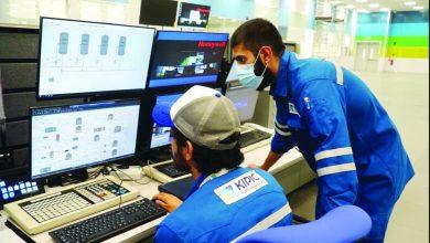 صورة تأمين جماعي على الحياة والحوادث الشخصية للعاملين في القطاع النفطي بقيمة 12 2 مليون دينار
