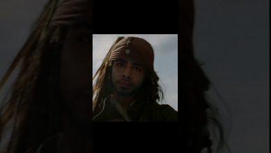 صورة تقنية الديب فيك مزهلة قراصنة الكريبي 🤣