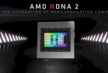 تقنية AMD المنافسة لتقنية DLSS من إنفيديا قد تصدر هذا العام باسم FSR