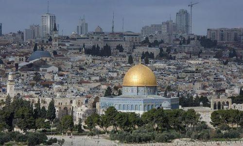تهجير واستيطان وسرقة للأرض.. الاحتلال يبتلع القدس