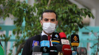 داخلية غزة تتحدث عن إجراءاتها الأخيرة لمواجهة كورونا: قرار التشديد أو التخفيف بيد المواطن