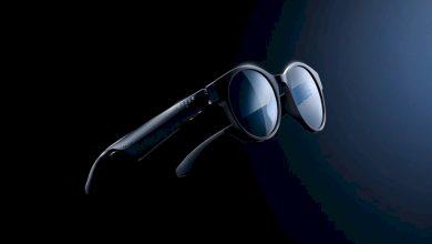 صورة ريزر تعلن عن نظارة Anzu Smart مع صوت لاسلكي، حماية للعين والمزيد