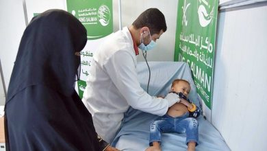 «سلمان للإغاثة»: ضخ 315.000 لتر مياه شرب لمديرية الخوخة - أخبار السعودية