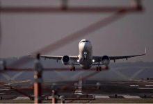 صورة شجار واعتداء على مضيفة… هبوط طائرة اضطرارياً في بلغاريا بسبب راكب – فيديو