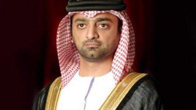 صورة عمار النعيمي : عجمان تحقق انجازات افضل في عدد من المؤشرات التنافسية العالمية