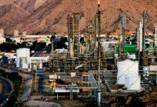 صورة عُمان تكمل إنشاء محطة إمداد الغاز بالدقم
