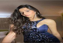 صورة فرجينيا هاني تمثل مصر بمسابقة ملكة جمال العالم.. 14 مارس