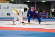 صورة في يومها العالمي.. اتحاد الإمارات للجوجيتسو يشيد بدور المرأة وإنجازاتها