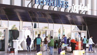 قفزة قياسية في إنفاق الكويتيين على السفر بـ 458.8 مليون دينار