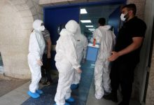صورة الكيلة: 13 حالة وفاة و2264 إصابة بفيروس كورونا في الضفة والقدس وغزة