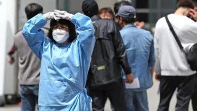 كوريا الجنوبية تمنح إجازة لقاح كورونا ابتداء من نيسان