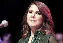 الفنانة اللبنانية ماجدة الرومي