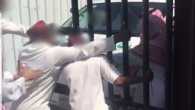 """صورة متحدث """"أمانة مكة"""" يُعلّق على فيديو اقتحام عدد من المشيعين لبوابة مقبرة في مكة · صحيفة عين الوطن"""
