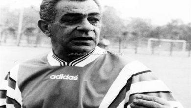 """الجنرال """"محمود الجوهري"""""""