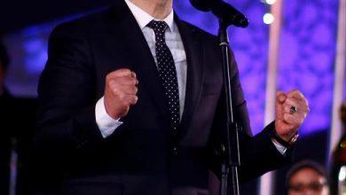 صورة مدحت صالح يطرح أغنية وردي من ألبوم يتقال