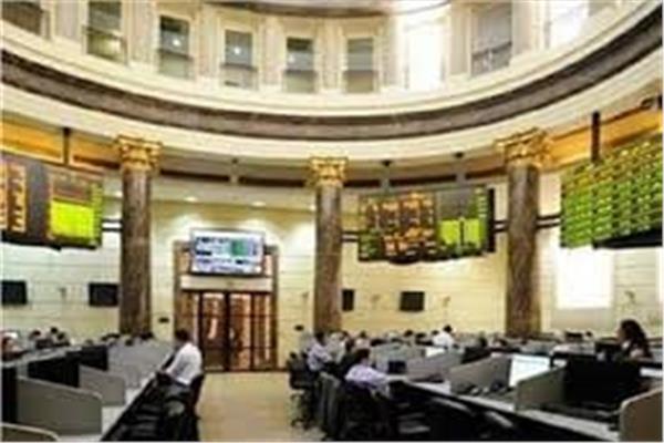 ارتفاع كافة مؤشرات البورصة المصرية
