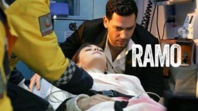 مسلسل رامو الحلقة 36 مترجمة كاملة أحداث شيقة على قصة عشق .