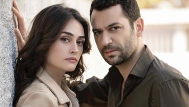 مسلسل رامو الحلقة 38 مترجمة جودة hd على قصة عشق - مشاهد شيقة .