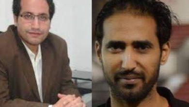 صورة مصدر قضائي: إخلاء سبيل الصحفيين إسلام الكلحي وحسن القباني بتدابير احترازية