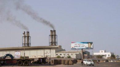 صورة منذ الصباح.. انطفاء تام للكهرباء في عدن