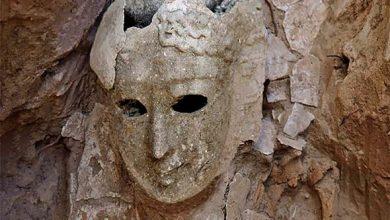 """صورة مومياء """"وحش"""" النيل المصرية تصدم العمال وتخرج كنزا من أحشائها"""