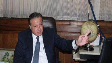 هشام عزمى أمين عام المجلس الأعلى للثقافة