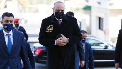 صورة وزراء غادروا حكومة الخصاونة رسمياً – أسماء