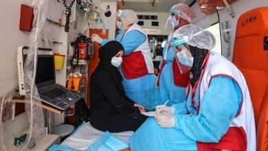 وزيرة الصحة تكشف حصيلة الوفيات والإصابات بكورونا في فلسطين
