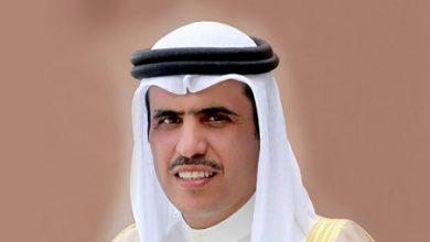 صورة وزير الإعلام: زيارة سمو ولي العهد إلى السعودية تجسيد لروح الشراكة الأخوية ووحدة المواقف والمصير