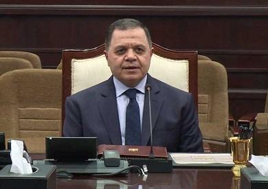 وزير الداخلية يبعث برقية تهنئة لوزير الدفاع بمناسبة الاحتفال بيوم الشهيد