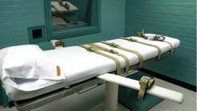 ولاية اميركية تلغي عقوبة الإعدام