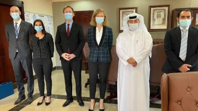 «كيمز» يدشن برنامج التدريب الطبي للبورد الكويتي