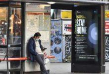 صورة Koronavirüs'ün İngiltere varyantı yüzde 90 daha fazla bulaşıcı