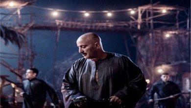 """صورة أحمد السقا يشكر جمهوره عقب عرض الحلقة الأولى من """"نسل"""