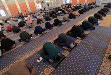 صورة الأوقاف: لم نرصد سوى مسجدا واحدا مخالفا للإجراءات الاحترازية منذ بداية رمضان