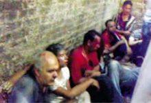 صورة أرملة الشهيد عامرعبد المقصود: «الاختيار2» يوثق بطولات الشرطة وتضحياتهم