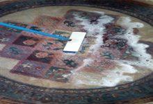 صورة أفضل طريقة لتنظيف السجاد مكانه والطريقة الصحيحة لتجفيفه بعد التنظيف