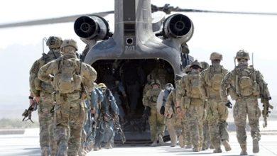 صورة أمريكا: قوات حلف شمال الأطلسي ستنسحب معنا من أفغانستان