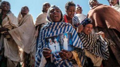 صورة إريتريا تقر بوجود قواتها في تيغراي وتعد بسحبها
