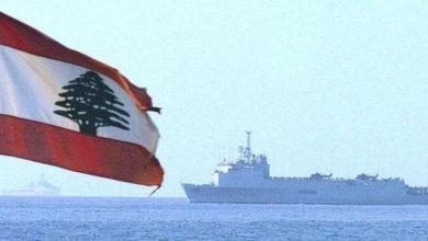 صورة إسرائيل تهدد لبنان بخطوات موازية حال إقدامها على خطوات أحادية بشأن الحدود البحرية .