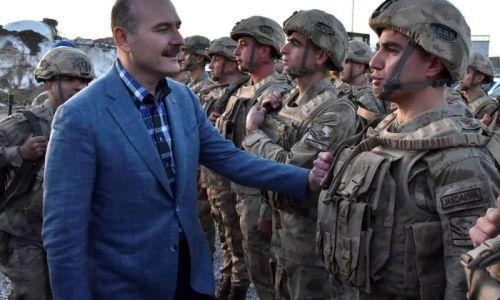استقالة وزير الداخلية التركية تكشف صراعًا شرسًا بين أروقة السلطان