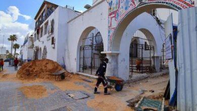 صورة اشتباكات في طرابلس… وصمت حكومي