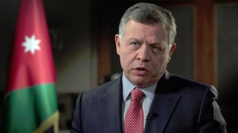 اعلام حمایت عربی و اسلامی از اقدامات امنیتی ملک عبدالله دوم